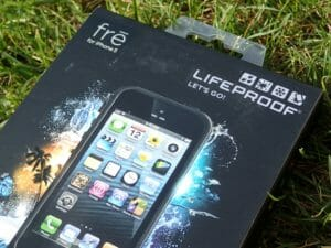 Lifeproof Fre iPhone 5