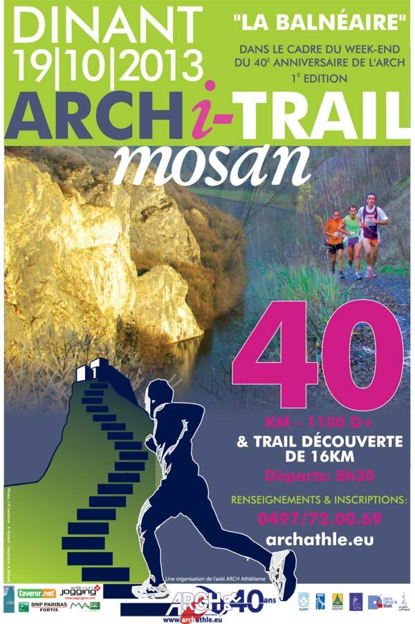 Archi Trail Mosan