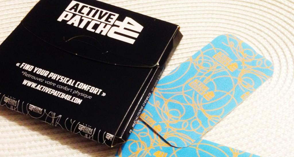 ActivePatch 4U