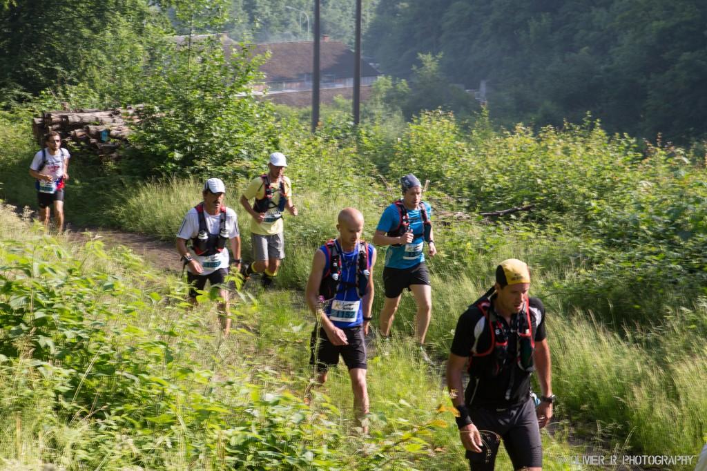 Trail Namur Capitale 2014-1