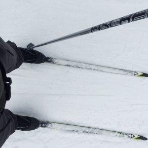 Skating Vosges