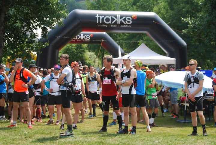 Festival Trail Semois
